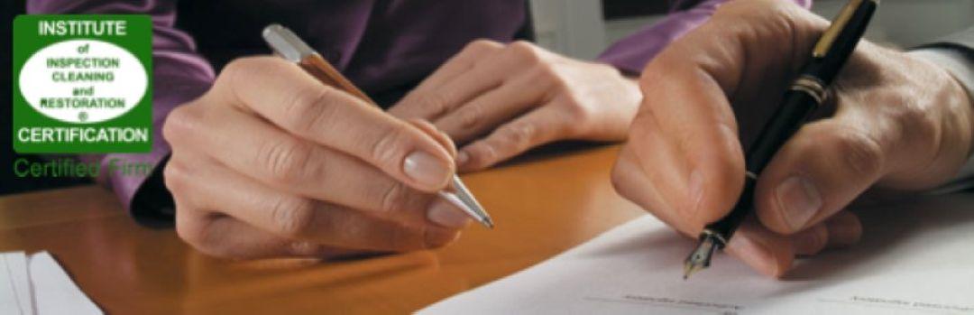 IICRC certifikace a profesionální údržba fasád