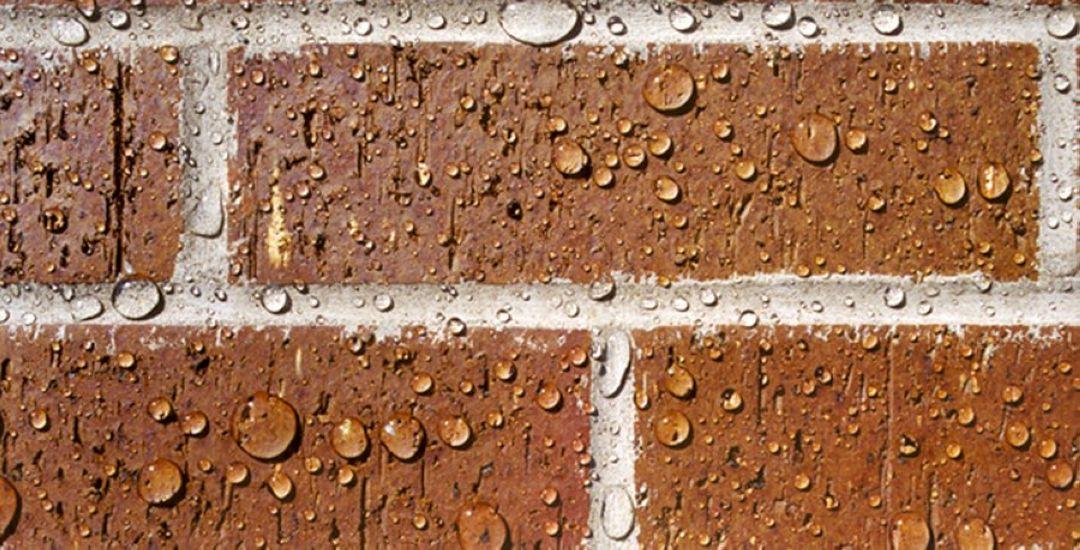 Nanotechnologie a čištění fasád