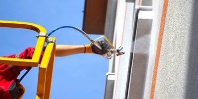 Ochrana fasády, která šetří Vaše peníze