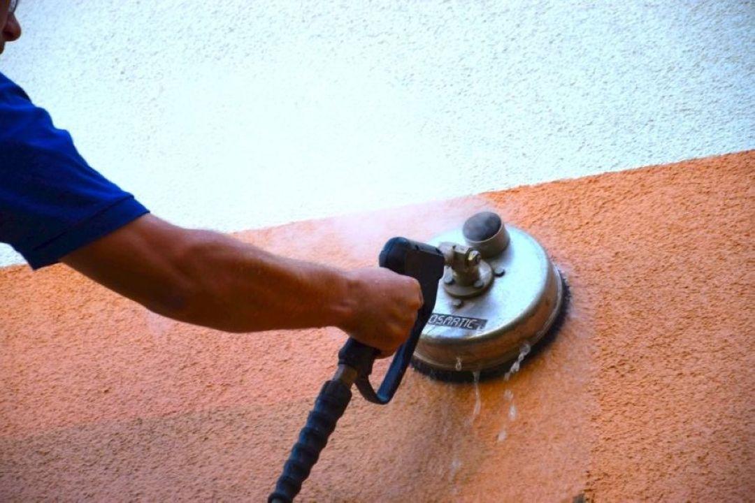 Prevence a údržba fasád