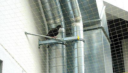 Zábrany proti ptactvu